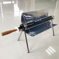 Quality enviroment friendly solar cooker for sale
