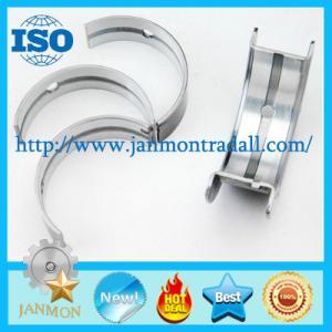 China Bearing shell, Connecting Rod Bearing Shell,Crankshaft bearing shell, Connecting rod bearing, Crankshaft bearing bushes on sale