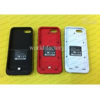 Best Unique Cell Phone Case , Waterproof Cell Phone Cases For IPhone 5 5G wholesale