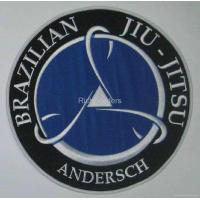 Quality adventage embroidery patch for sale