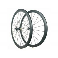 R33 Light Weight  Carbon Road Bicycle Wheels 38MM Clincher Toray 700 Cycling for sale