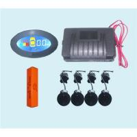 Quality Wireless lcd parking sensor for sale