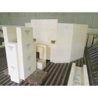 Quality Refractory AZS blocks/Zirconium corundum brick for glass furnace with high quanlity made in China for sale