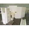 Buy cheap Refractory AZS blocks/Zirconium corundum brick for glass furnace with high from wholesalers