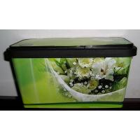 Buy cheap IML Plastic Food Storage Container (IM-2010) from wholesalers