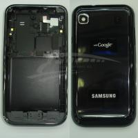 Quality hot sell samsung i9000 housing black for sale