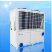 Quality Swimming Pool Water Heater Heat Pump , Pool Heating Energy Efficient Heat Pumps for sale