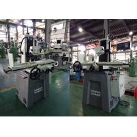 Universal 160mm Crossward Head Surface Grinder With Excellent Capability Travel