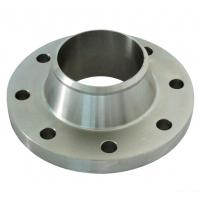Buy Forged Stainless Steel Weld Neck Flanges at wholesale prices