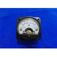 Quality SO-45 Series Round Amperemeter Analog TBT Material Analog Dc Amp Meter for sale
