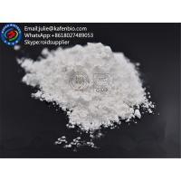 Quality White Color Feed Additives Florfenicol Powder 98.0% Min Purity CAS 73231-34-2 for sale