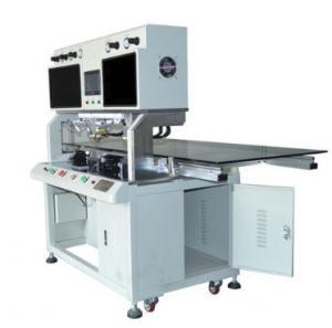 Quality 616DH LED TV ACF Bonding Machine , LCD Panel Repair Machine For Samsung Sony LG for sale