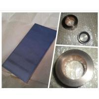 Quality Tungsten Heavy Alloy/ Tungsten HM 1000/ (WNiCu balance rod) with high quality for sale