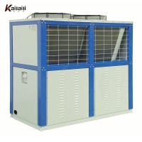 Quality Chinese Manufacturer!!!Box Type  Condensing Unit for Air Conditioning or Refrigeration for sale