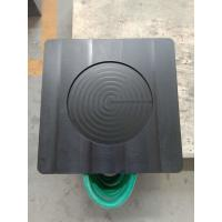 Quality uhmwpe pe1000 engineering plastics forklift foot support crane lorry plastic pad for sale