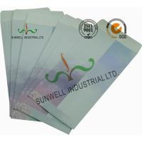 Quality Kapok Flowers Custom Printed Envelopes , Custom Printed Shipping Envelopes for sale