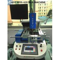 Best Manufacturing BGA machines WDS-620 automatic replace cpu cell phone repair station wholesale