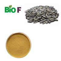 Quality Herbs And Natural Supplements Sunflower Protein Powder Lowering Blood Sugar for sale