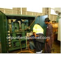 Quality Transformer Oil Filtration Plant,Transformer Oil Filter Machine Project in Papua New Guinea for sale