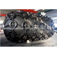 Quality 3.3m x 6.5m Ship Bumper Rubber Marine Pneumatic Ship and Dock Fender for sale