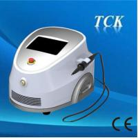 Best Portable Salon Facial Spider Vein Removal Machine , Vascular Removal Beauty Equipment wholesale