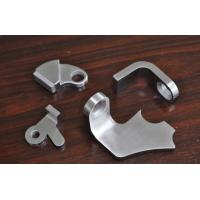 Hook parts stainless steel casting parts machining industrial metal casting for sale