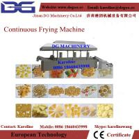 Best 2D & 3D snacks pallet pellet food extruder machine processing line wholesale