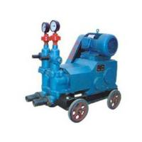 Quality ZMB-6 double cylinders dual fluid cement grouting pump for sale