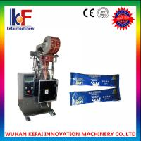 Quality 2017 new product automatic food powder packing machine made in china for sale