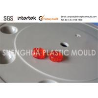 Quality Transparent Light Covers China Mold Maker and Injection Molding for sale