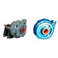 Quality Type G Series Sand Dredging Pump Anti Corrosion Adjustable Color 36-4300 M³/H for sale
