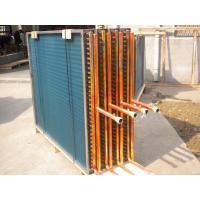 Buy cheap Custom Cooling Coil For Chemical Gas Condensation Commercial and Industrial from wholesalers