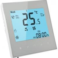 Buy Smart Fan Coil Unit Thermostat High Precision Control Room Temperature at wholesale prices