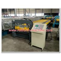 Quality Corrugated Industrial 6 Aluminium Roofing Sheet Manufacturing Machine for Corrugating DIfferent Gauges Sheets for sale