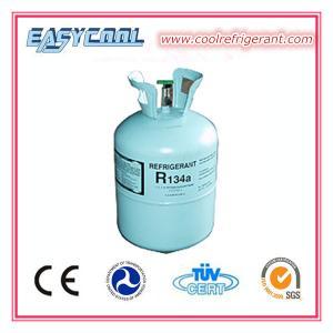 Quality R134a Refrigerant Gas HFC 134a HFC-134A for sale