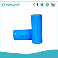 Buy cheap Good Replace Ability Lithium Iron Phosphate Battery Pack Long Cycle Serving Life from wholesalers