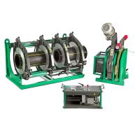 Buy cheap SWT-V355/90H HDPE Hydraulic Butt Fusion Welding Machine from wholesalers