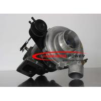 "Turbo Charged Vehicles For Garrett WGT30-2 GT30 GT30-2 GT35 T3T4 T04E Housing.48 rear .60 a/r 2.5"" T3 V-band 300-400HP"