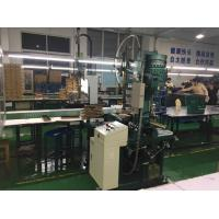 Quality High Accuracy Rigid Box Making Machine Excellent Brake Protection With Alarm Function for sale