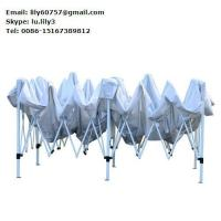 Quality free samples high-quality PVC tent tarpaulin for sale