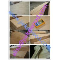 Quality Hot sale in USA ! custom size BEECH wood design kitchen worktop suppliers for sale