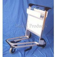 Best Aluminum Airport Luggage Cart wholesale