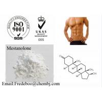 Quality High Purity Mestanolone White Powder Muscle Building Anabolic Steroid CAS 521-11-9 for sale