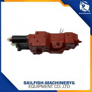 KOBELCO SK200-5 hydraulic pump regulator