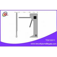 Best 304 Stainless Automatic Turnstile Tripod for Gym wholesale