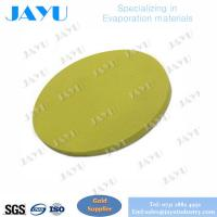 Quality Indium Zinc Oxide High Purity with 99.99%  IZO sputtering target for sale