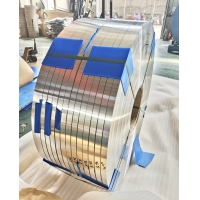 Quality Welding T8 1060 Aluminum Coil For Engineering Machinery for sale