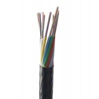 Quality Air Blowing GCYFY 576cores Micro Duct Optic Cable LSZH for sale