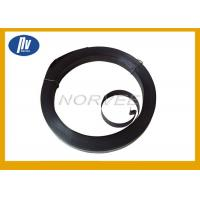 Buy 5mm - 30mm Width Spiral Coil Spring Carbon Steel Double Torsion Spring For Hose Reel at wholesale prices