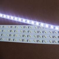 Quality 7020SMD LED Rigid Strip Light with CE RoHS Approved for sale